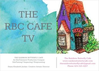 THE  RBC Cafe T.V.