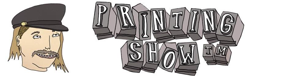 The Dafi Kühne Printing Show™