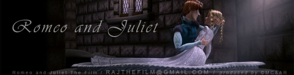 Romeo and Juliet THE FILM