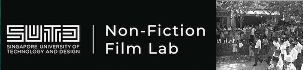 HASS/SUTD Non-Fiction Film Lab