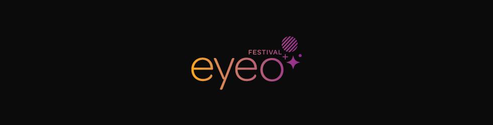 Eyeo Festival 2018