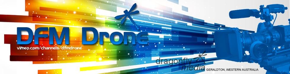 DFM Drone Video