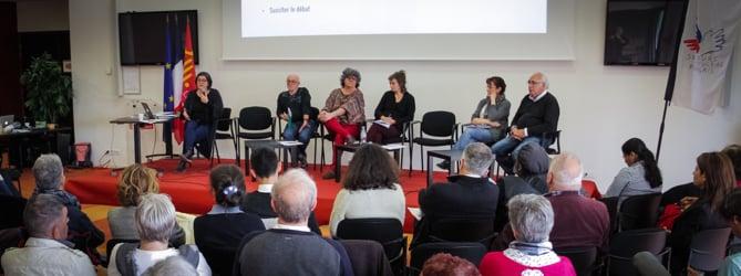 La solidarité alimentaire de proximité : un vecteur d'émancipation ?