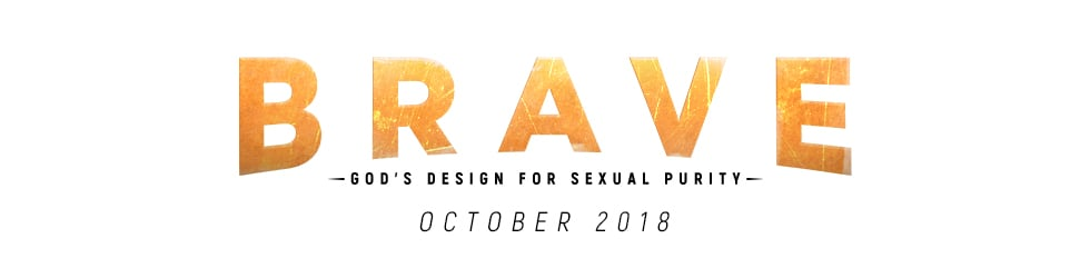 BRAVE: God's Design for Sexual Purity