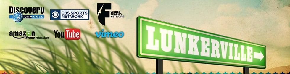 Lunkerville: Full Episodes