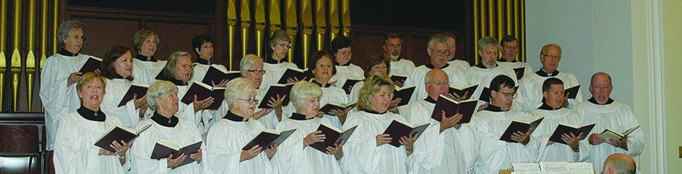 First Baptist Church Worship