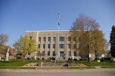 Goodhue County Board of Commissioners Meetings