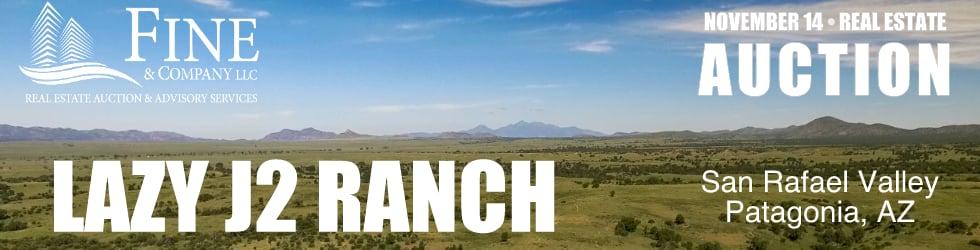 Lazy J2 Ranch