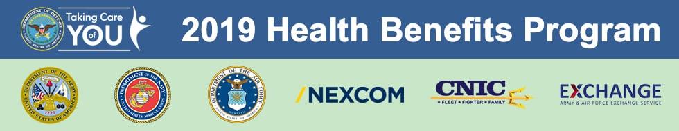 2019 Health Benefits Program