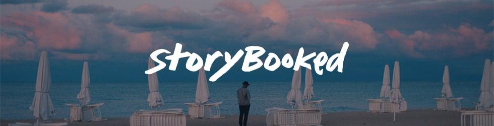 Storybooked Series 2