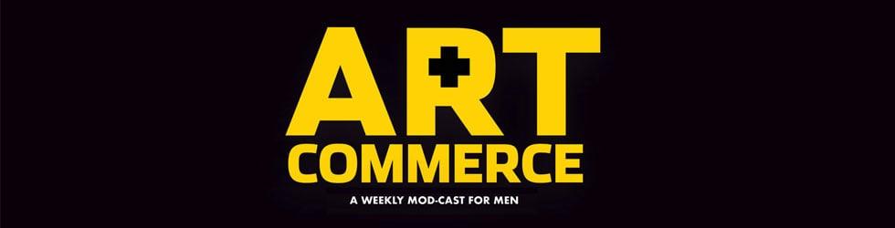 FRI NITE LITES / ART + COMMERCE