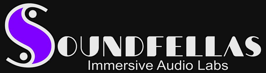 SoundFellas Immersive Audio Labs