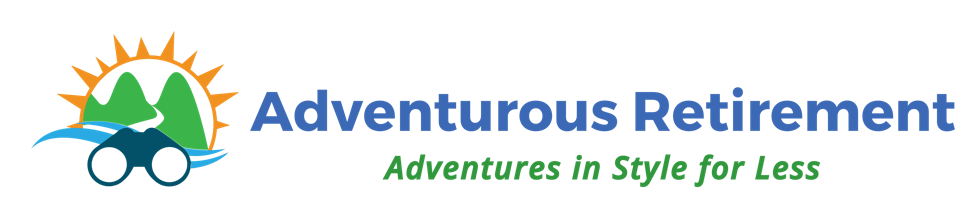 Adventurous Retirement, LLC
