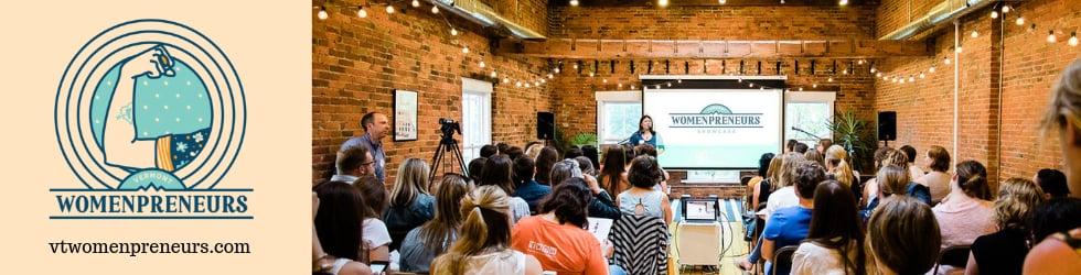 Vermont Womenpreneurs Stories