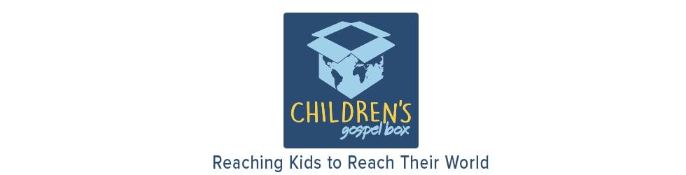 The Children's Gospel Box