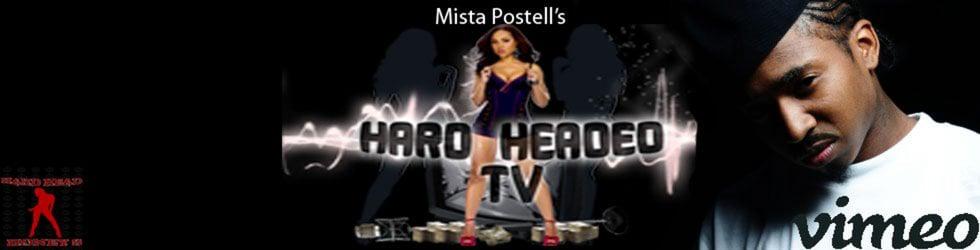 Hard Headed TV