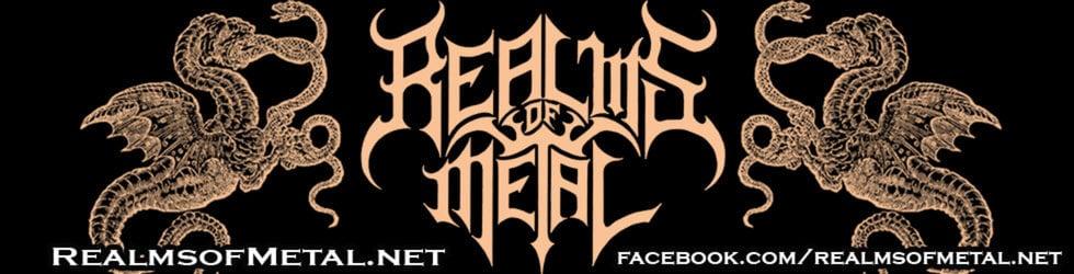 REALMS OF METAL