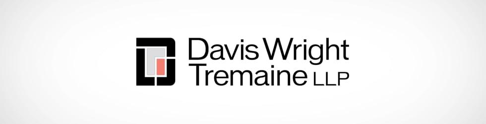 Davis Wright Tremaine LLP