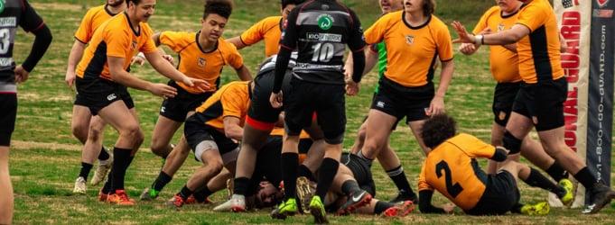 TN Rugby Academy