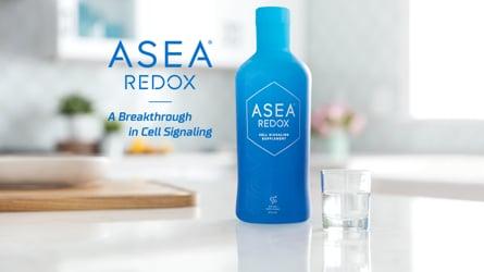 Redox Life Extension