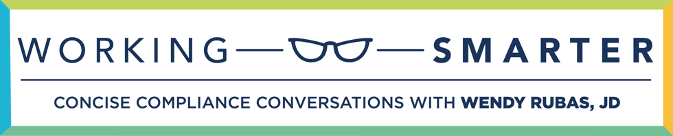 Working Smarter: Concise Compliance Conversations