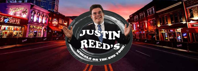 Justin Reed's Wheels On The Bus - Rising Stars