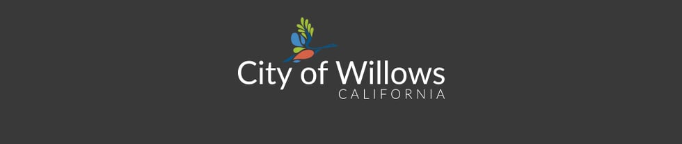 City of Willows, CA