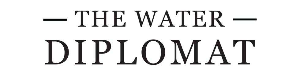 The Water Diplomat