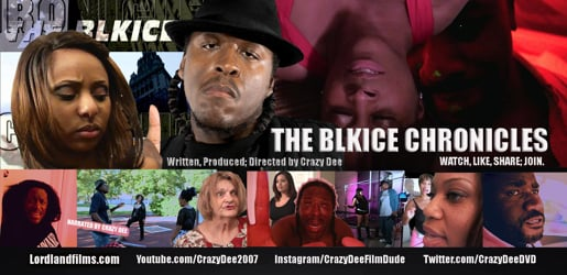 THE BLKICE CHRONICLES CHANNEL
