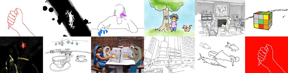 VIS 220 Animation (Spring 2019)