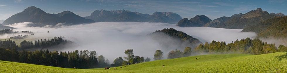 Blasmusikkapelle Kössen Tirol