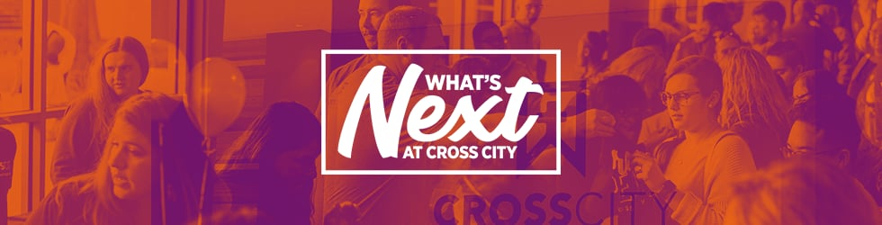 What's Next for Cross City 2019