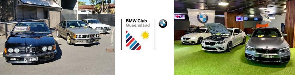 BMW Club Queensland Vimeo