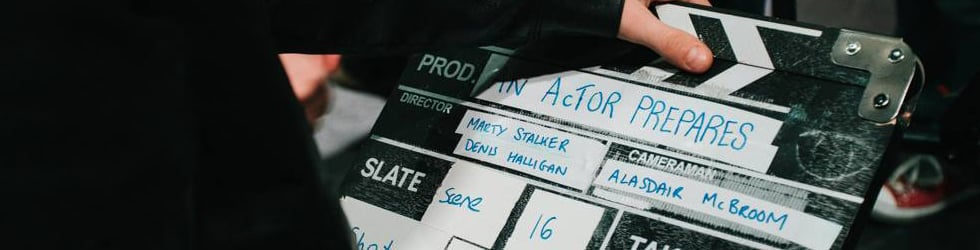 Short Films by Scattered Images