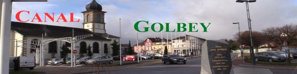 Canal Golbey