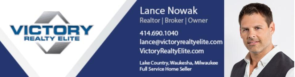 Lance Nowak-Victory Realty Elite