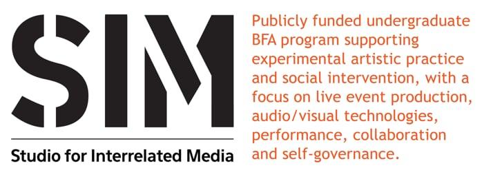MassArt Studio for Interrelated Media