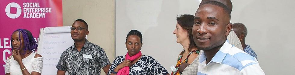 Social Enterprise Academy: South Africa