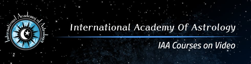 Astrology Courses Online - Astrology Classes on Video - Learn Astrology