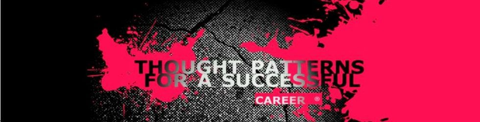 Thought Patterns for A Successful Career®