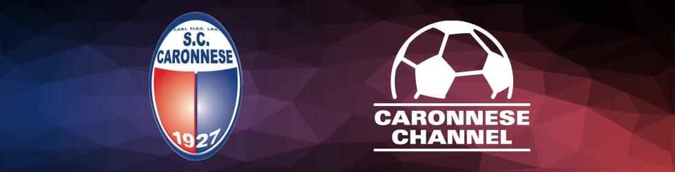 Caronnese Channel