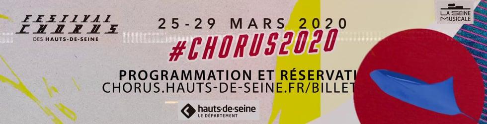 Festival Chorus des Hauts-de-Seine