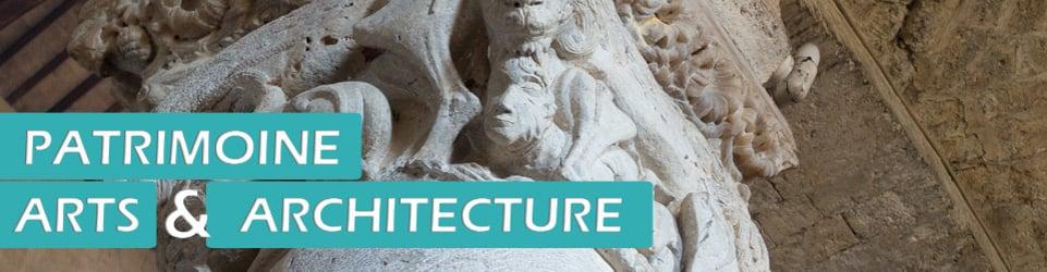 Patrimoine, arts et architecture