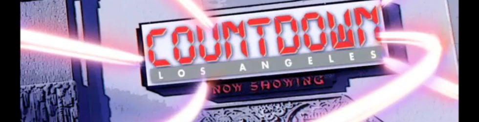 Countdown Los Angeles TV Show