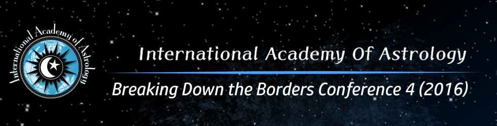 Breaking Down the Borders Astrology Conference 4 (2016)