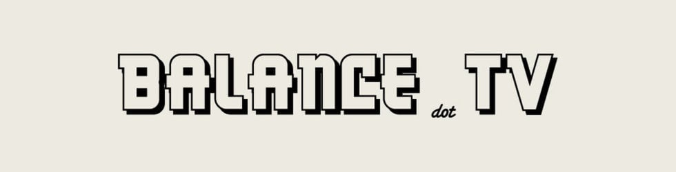 BALANCE dot TV