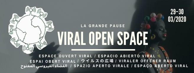 """Viral Open Space - WebTV de """"la Grande Pause"""""""