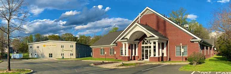 University City Seventh-day Adventist