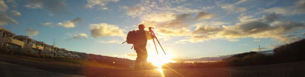 Canon 7D Time Lapse's [HD]
