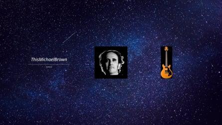 Michael Brown - Music Videos